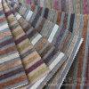 Tissu de sofa de Chenille de jacquard teint par filé