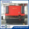 Freio quente da imprensa hidráulica de placa de metal da venda com melhor preço (WC67Y-250TX3200)