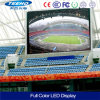 Alto Brightness SMD Full Color LED Display Screen para Indoor, Stadium LED Display P7.62