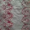 Dressesのための最新の100%Nylon Lace Fabric