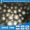 鉱山のための造られた鋼鉄粉砕の球