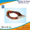 Asamblea de cable de encargo de la buena calidad de Shenzhen
