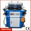 Verschiedene widerliche hydraulische einkerbenmaschine