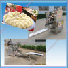 China Delivery Hand Dumpling Machine