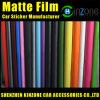 Matt Vinyl Film per Car Body Wrapping/Matte Purple Car Vinyl Wrap