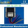 DC12V Input для того чтобы вывести наружу конвертер 27V 5A DC-DC