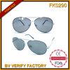 Fk0290 de Zonnebril van het Metaal voor Jonge geitjes