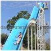 水公園装置の狂気の自由落下のスライド(DX/CK/X800)