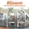 Машина завалки воды пластичной бутылки Fizzy/машинное оборудование/линия/завод