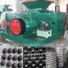 Machine de boule de pression de poudre de charbon sans machine adhésive de presse de boule
