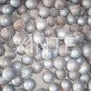 造られたGrinding Ball (60mn材料のDia50mmによって造られる球)