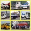 5ton 4X2 Road Wrecker 4X4 Road Towing Truck 6X6 15ton Wrecker Truck
