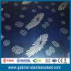 Placa inoxidable de 201 hojas de acero del laser