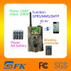 Sistema di gestione dei materiali GPRS di Digitahi Scouting Hunting Trail Camera a Mobile (HT-00A1)