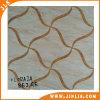 建築材料の無作法な艶をかけられた陶磁器の床タイル(400*400mm)
