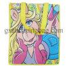 (GX139) Saco Matte colorido do presente da laminação