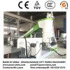 작은 알모양으로 하는 TPE & PP를 위한 플라스틱 재생 기계
