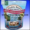250g 500g 1kg 2kg 5kg Fastfood- Aluminiumfolie-Molkeprotein-Puder-Beutel