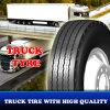 Tout le pneu radial en acier 385/65r22.5 d'escompte de pneu de camion