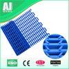 Modular plástico Conveyor Belts para Manufacturing
