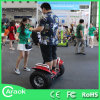 Due Wheel Electric Scooter per Industrial Area