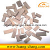 Этапы диаманта для гранита вырезывания/мрамора (HC)