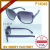 Manier Gepolariseerde Sunglasses&Sports Sunglass (F14048)