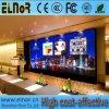 Farbenreicher bekanntmachender P6 LED Bildschirm-Innenpreis