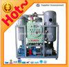 Plantas emulsionadas de alcance diversas de la filtración del aceite de la turbina de las capacidades (TY)
