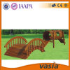 Spaß 2016 Wooden Outdoor Playground für Sale durch Vasia (VS2-6112F))