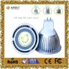 5W E27 MR16 GU10 COB DEL Spotlight&LED Lamp Cup