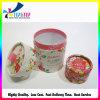 China-Kunstdruckpapier-kundenspezifische Drucken-Zylinder-Papverpackenkasten