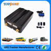 Combustibile Monitoring GPS Tracker con Free Tracking Platform