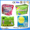 Wings와 Cheaper Price를 가진 매우 Thin Sanitary Napkins
