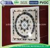 Новая плитка потолка гипса панели PVC конструкции