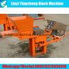 Bloque del fango Qmr2-40 que hace la máquina