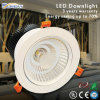 Goede Heatsink en Heat Dissipation High Power LED 6W Down Light (qd06-p06w-a1)