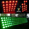 Illuminazione della fase dei paraocchi LED della tabella di RoHS 25X30W del Ce