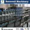 PLC Control Mineral Water Filling Machine/Line für Plastic Bottle