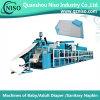 세륨 (CD150-HSV)를 가진 안정되어 있는 Semi-Servo Underpad Manufacturing Machine