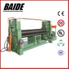 W11 Rolling Seam Welding Machine, W11 Series Aluminum 3-Roller Mechanical Symmetrical Sheet Rolling and Bending Machine