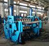 PLC van het Ponsen van Automaticly het Hydraulische Broodje dat van de Silo van het Staal van de Controle Machine vormt