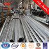 Galvanisierter elektrischer Stahlpole für elektrische Industrie