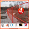 6X10ft Powder Coated Temporary Fence per il Canada