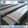Vlakke Staaf van de Grootte ASTM van de Staaf van de Sectie van het staal de Vlakke Standaard
