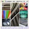 Kohlenstoff-Faser-Vinyl des heißen Verkaufs-4D und 5D spätestes