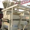 Exécution superbe Js1000 (40-50m3/h) mélangeur de ciment horizontal