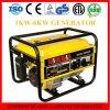 2.5kw Gasoline Generator für Home Use mit CER (SV3000)
