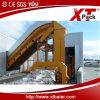 Xtpack importó la máquina de embalaje hidráulica para los materiales de Wast