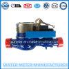 De vooruitbetaalde Slimme BasisLijst van de Meter van het Water (Dn15-25mm)